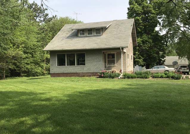 #2144.<BR> 720 Road 12 and 1201 Road 'H', York  — $299,000