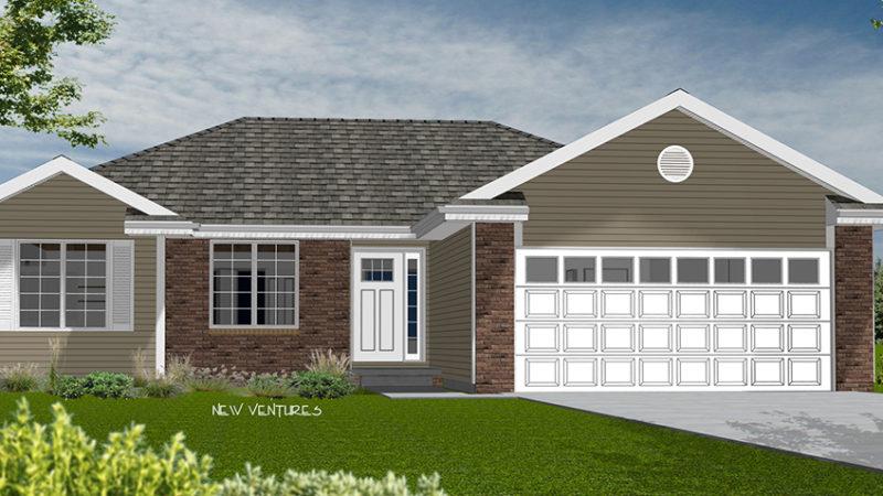 #2164.<BR>302 Cottage Park Dr., Aurora, NE – $229,900