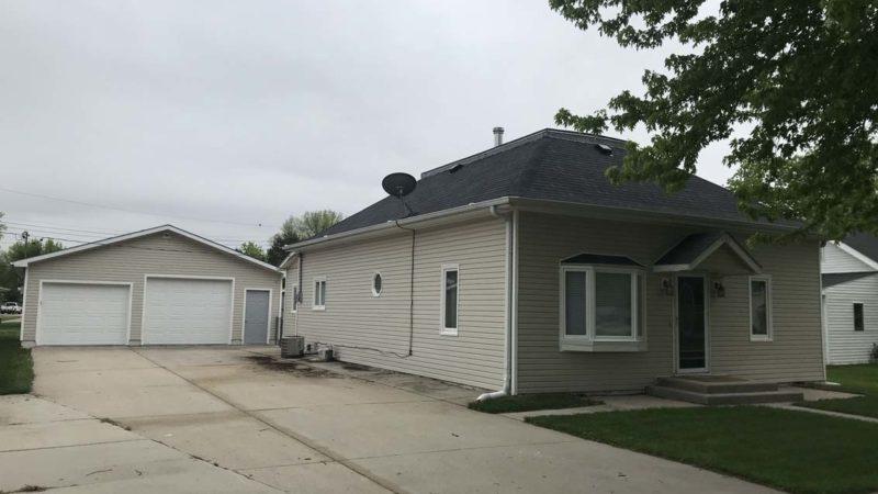 #2177.<BR>  608 'K' Street, Aurora — $130,000